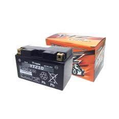 ราคา Yuasa แบตเตอรี่ High Performance Maintenance Free แบตแห้ง Ytz10 12V 9 1Ah ใช้สำหรับมอเตอร์ไซค์บิ๊กไบค์ Cb500X Cbr500R Cb650F Cbr1000 Yuasa เป็นต้นฉบับ