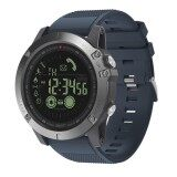 โปรโมชั่น Zeblaze Bt4 Sports Smart Watch 5Atm Water Proof Smart Wrist Band Pedometer Alarm Stopwatch Remote Camera Reminders Compatible Ios Android Intl สมุทรปราการ