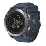 ราคา Zeblaze Bt4 Sports Smart Watch 5Atm Water Proof Smart Wrist Band Pedometer Alarm Stopwatch Remote Camera Reminders Compatible Ios Android Intl ที่สุด