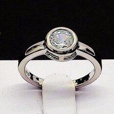 ขาย แหวนสไตล์คลาสสิกด้วยเงิน 925 ซิลเวอร์ Holii ผู้ค้าส่ง