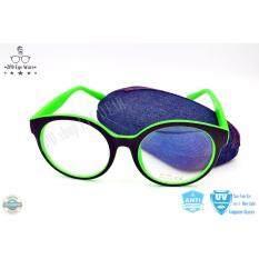 ซื้อ แว่นตากรองแสง Zpdshop รุ่น 8908Red B กรองแสงคอม กรองแสงมือถือ ถนอมสายตา แว่นถนอมสายตา แว่นแฟชั่น แว่นทำงานหน้าคอม ใหม่