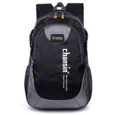 ซื้อ Zreeelz Sport กระเป๋าเป้สะพายหลังChansin สีดำ ใหม่ล่าสุด