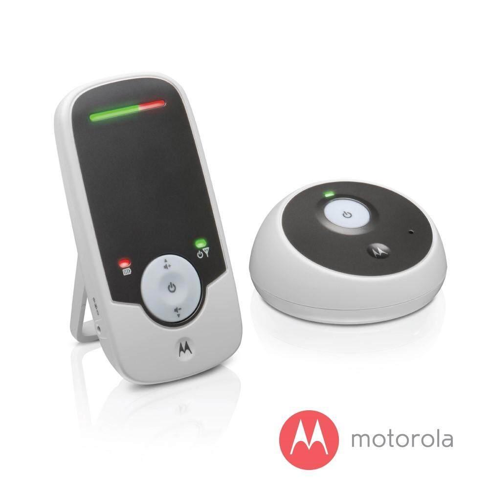 Motorola เบบี้มอนิเตอร์ Digital Audio Baby Monitor.