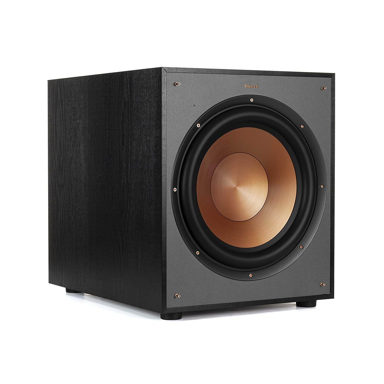 Klipsch R-120sw By Sound Republic Professional Home.