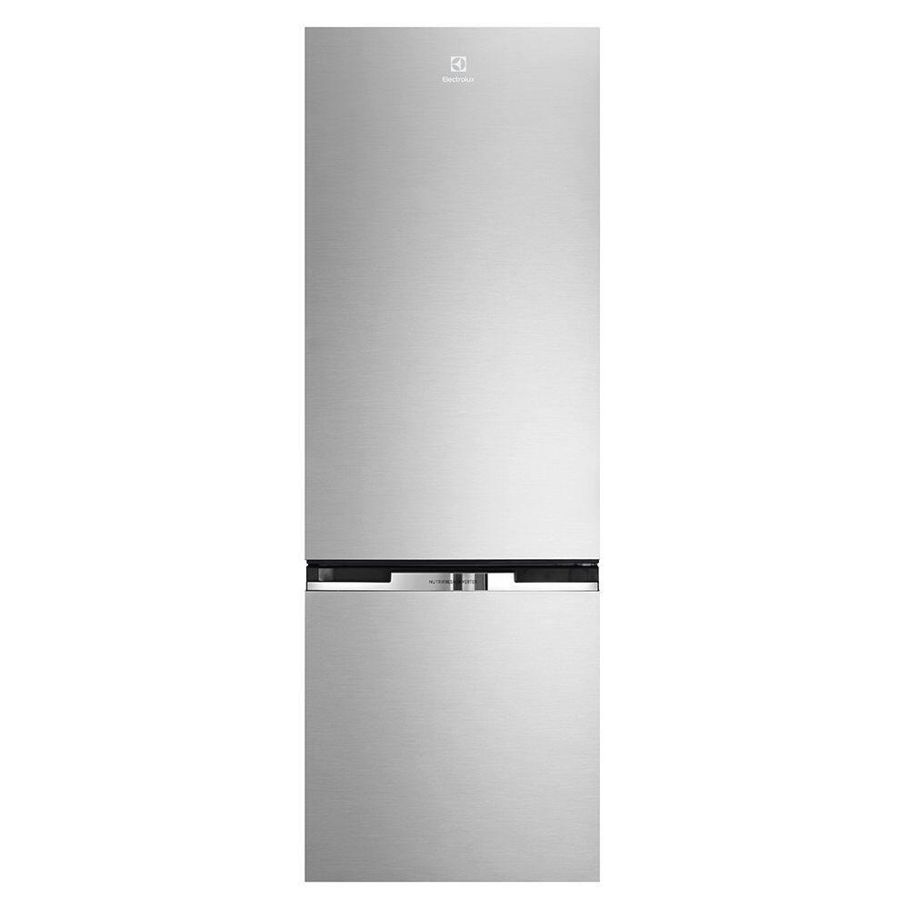 ตู้เย็น 2 ประตู Electrolux Ebb3700h-A 12.2 คิว สีเงิน อินเวอร์เตอร์.