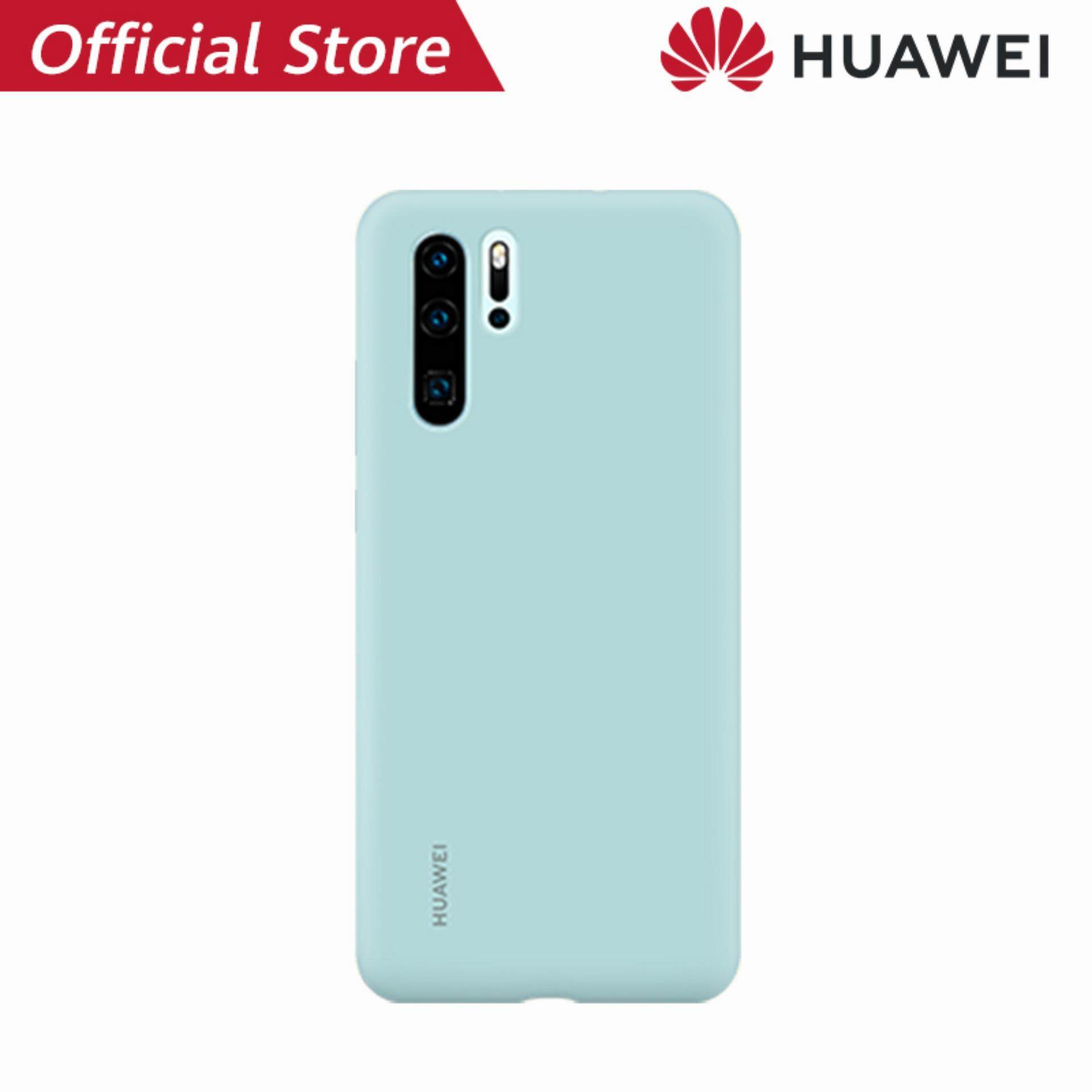 Huawei P30 Pro Silicone Case สำหรับ P30 Pro