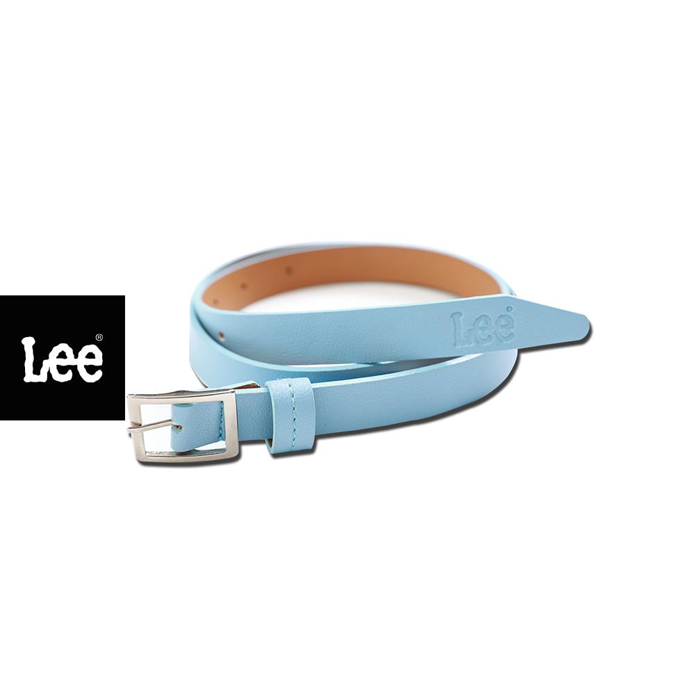 Lee Kids เข็มขัด รุ่น Lk 20802004 ลี เสื้อผ้าเด็กผู้หญิง เข็มขัด.