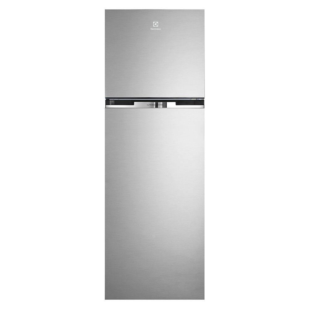 ตู้เย็น 2 ประตู Electrolux Etb 3700h-A 12.4 คิว สีเงิน อินเวอร์เตอร์.