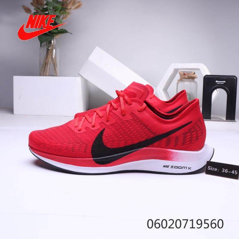 Nike_Air Zoom Pegasus Turbo 2 X React Men's and Women's Running Shoes Sneakers Casual Shoes
