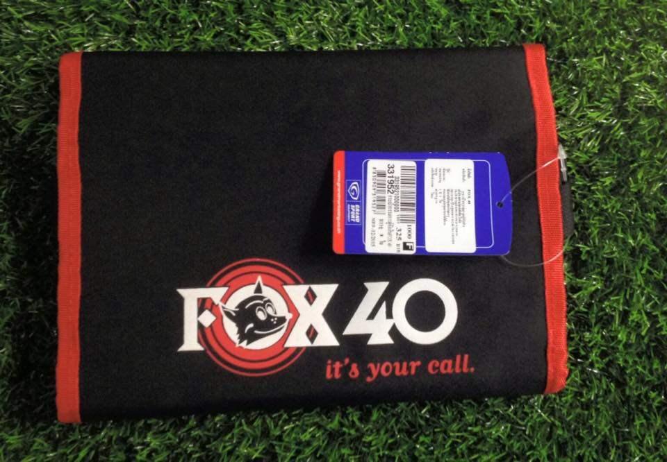 Fox 40 กระเป๋ากรรมการ ผู้ตัดสิน 331952.