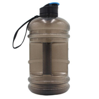 2.2L Large Capacity Water Bottle Outdoor Gym Kettle Sports Water Bottle Outdoor Sports Goods thumbnail