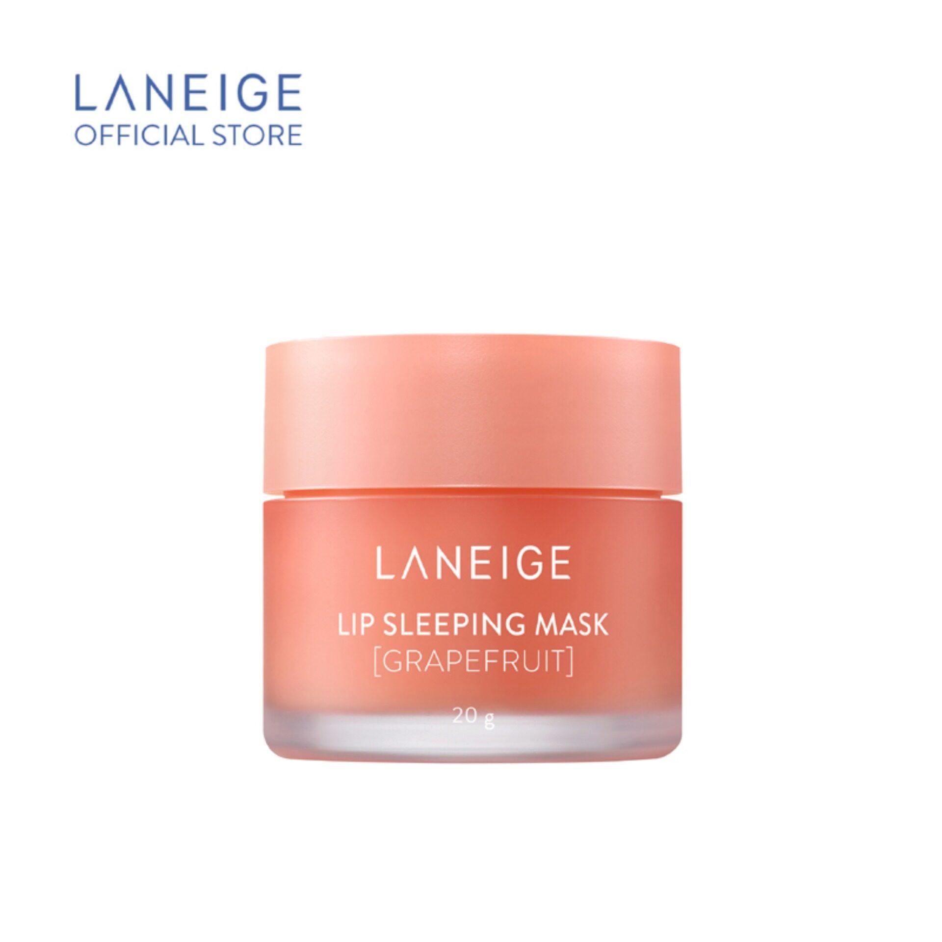 LANEIGE Lip Sleeping Mask (Grapefruit) (20G)