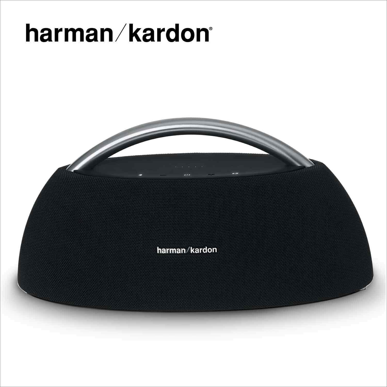 Harman Kardon GOPLAYMINI ( ลำโพงบลูทูธ , เครื่องเสียง , Bluetooth , ลำโพงกลางแจ้ง , บลูทูธไร้สาย ) jbl - JBL และ Harman Kardon ลดแหลกเฉพาะวันที่ 9 กันยายน 62 นี้เท่านั้น