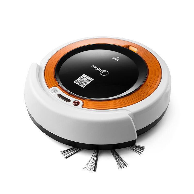 SWEEP X3 เครื่องดูดฝุ่นใช้วัดไจโรสโคป Epson นำเข้าจากญี่ปุ่น หุ่นยนต์กวาดพื้นอัจฉริยะและอัตโนมัติใช้ในบ้าน เป็นเหุ่นยนต์ดูดฝุ่นที่เชื่อมต่อกับAppได้ เครื่องดูดฝุ่น กวาดและถู3in1 vacuum cleaner Compare With Xiaomi ecovacs roborock