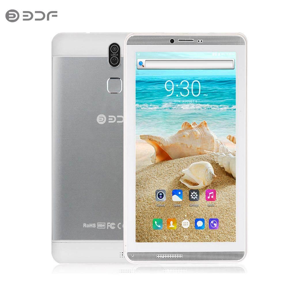 Bdf A706 7 หน้าจอขนาดนิ้ว Android 6.0 โทรศัพท์แท็บเล็ตพีซี Quad Core 1 Gb Ram + 16 Gb Rom Dual ซิมการ์ดราคาถูก Simpe เปลือกโลหะ.