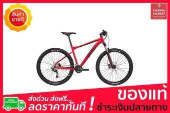 โปรโมชั่น จักรยานเสือภูเขา จักรยานเสือภูเขา BMC SPORT ELITE SE TWO S แดง | BMC | BMBMBM0234  ของแท้ 100% ราคาถูก-