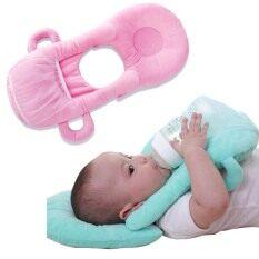 Trẻ sơ sinh Nóng bỏng Học tập Điều dưỡng Gối Tay Miễn phí Xe đạp Giá đỡ Bình sữa Bé bú Bình Cốc cho bé bú Giá đỡ bình sữa cho bé