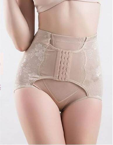 กางเกงสเตย์รัดหน้าท้องแบบตะขอหน้า รัดอีกชั้น  กางเกงเก็บพุง สเตย์รัดหน้าท้อง เก็บสัดส่วนได้ดี กางเกงกระชับสัดส่วน กางเกงเก็บหน้าท้อง.