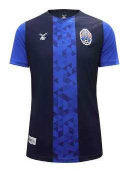 FBT เสื้อฟุตบอลกัมพูชา  12F965-