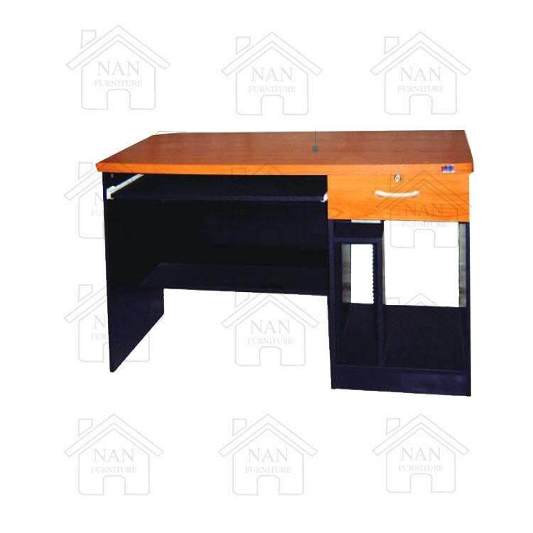 Bestboomshop โต๊ะคอมพิวเตอร์ Top Pvc รุ่น C-120 By Best Boom Shop.