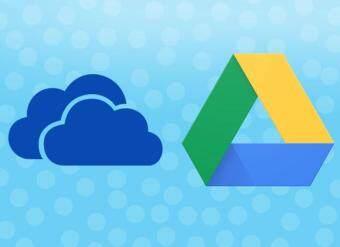 OneDrive 5TB (5,120GB) +Office + Unlimited Google Drive