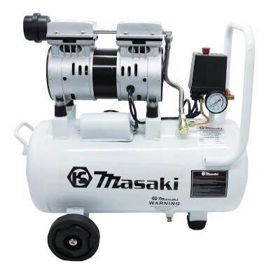 ปั๊มลม 30 ลิตร Masaki By Toolsok.
