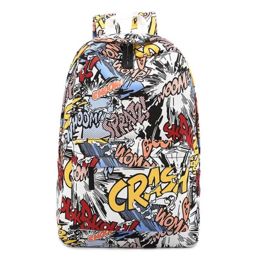 Laztmall กระเป๋า กระเป๋าเป้ กระเป๋าสะพายหลัง กระเป๋าผ้าอย่างดีสวยงาม.