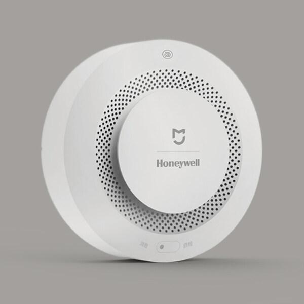 BURGESS Safe Photoelectric Alarm Aqara Fire Detector Smart Home Smoke Sensor Fire Sensor
