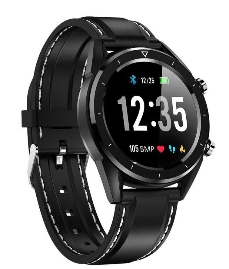 Smartwatch  ปี 2020 !!!! รุ่น Dt28 นาฬิกาผู้ชาย นาฬิกาวิ่ง นาฬิกาsmartwatch นาฬิกาwatchนาฬิกาวัดความดัน นาฬิกาsmart นาฬิกาออกกําลังกาย ++ บอกการทำกิจกรรมของคุณทุกรูปแบบ++ ทน/มีครบทุกฟังค์ชั้นการใช้งานครบ /กันน้ำ /แบตอยู่ได้10-15วัน/มีรับประกันสิ.