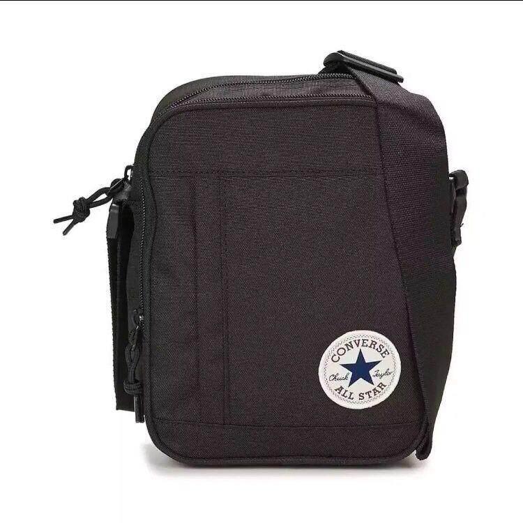Converse กระเป๋าแฟชั่น Unisex Fashion Wild Bag.