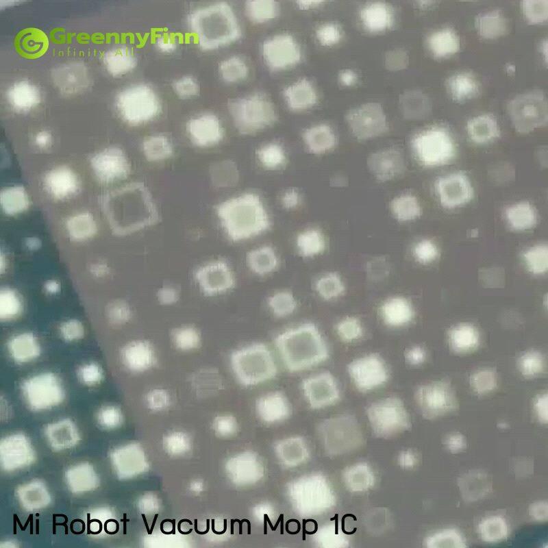 โปรโมชั่น Mi Robot Vacuum Mop 1C หุ่นยนต์ดูดฝุ่น-ถูพื้นอัตโนมัติ ราคาถูก หุ่นยนต์ทำความสะอาด เครื่องดูดฝุ่นอัจฉริยะ หุ่นยนต์กวาดพื้น เครื่องดูดฝุ่นหุ่นยนต์