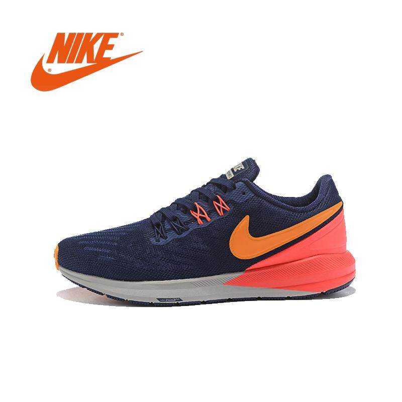 New Arrival 2019 NIKE_AIR ZOOM_STRUCTURE_22 men's Running Shoes Sneakers FOR MEN