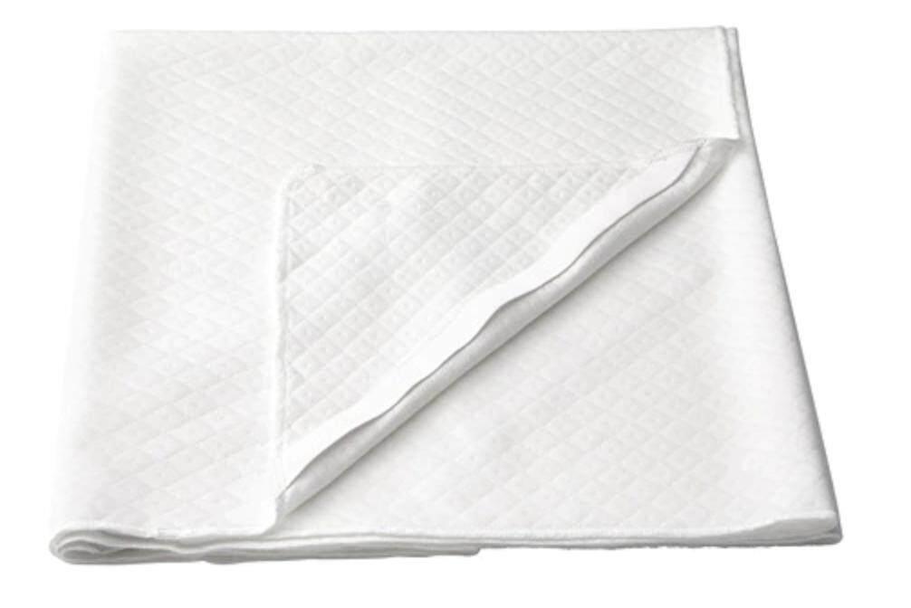 ผ้ารองกันเปื้อนที่นอน ขนาด 90x200 Cm..