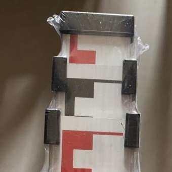 ไม้สต๊าฟอลูมิเนียมแบบชักยาว 3ม.(Aluminum slide staff 3M)