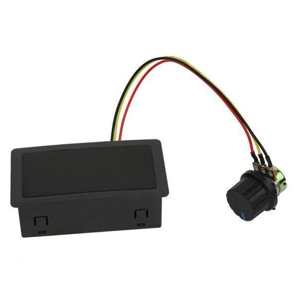 Bảng giá DC Motor Speed Control PWM Controller 6V-30V 5A 13KHz Digital Display Phong Vũ