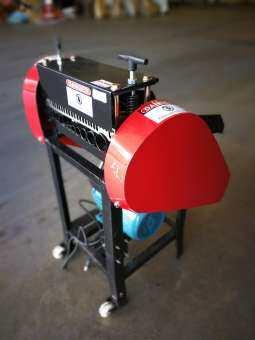 เครื่องปอกสายไฟ รุ่นใหม่ ปอกสายไฟได้ทุกขนาด ใช้ง่าย รุ่น Speedy 1-400sqm-