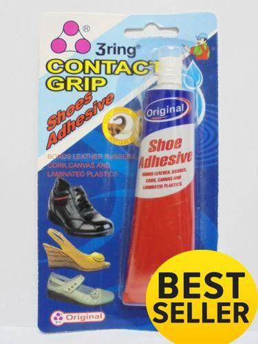 กาวติดรองเท้า กาวยาง กาวสำหรับติดรองเท้า กาวยางสำหรับงานทั่วไป กาวทารองเท้า กาวยาง กาวซ่อมรองเท้า 40ml T0136.