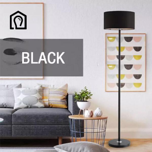 Bảng giá [I Home BppliBnces] IHB020 Đèn sàn đèn LED đèn phòng khách Đèn đọc sách dọc