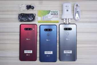 LG V40 ThinQ 128GB Ram6 /ร้าน TreeMobile TreeMobileMbk