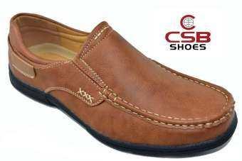 CSB  รองเท้าคัทชูชาย  รุ่น CM362-