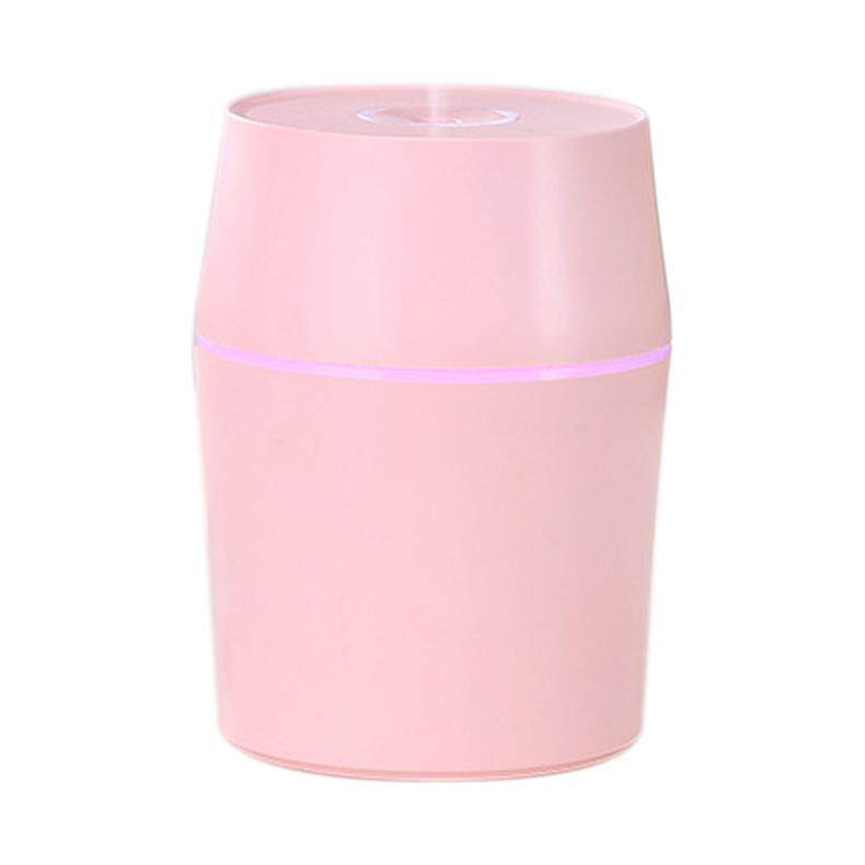 Air Humidifier Beautiful Air Humidifier For Cars Office Desk Home Babies Kids Bedroom Usb Humidifier Pink