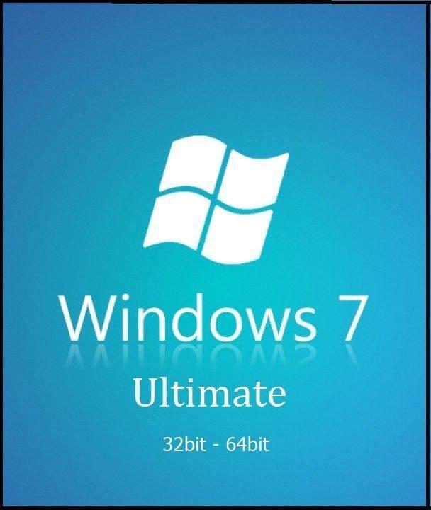 Windows 7 Ulltimate 32bit 64bit +activate ลงได้ไม่จำกัด By Tlkshop.