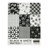 ขาย Black White Matrix 1 Arkivia Books Arkivia Books เป็นต้นฉบับ
