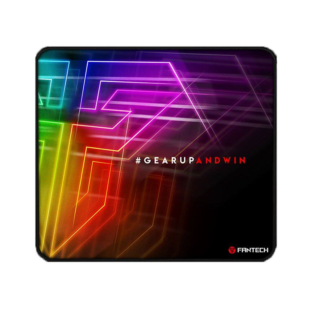Jib Mouse Pad Fantech Gaming Mp292 [speed] (290*250*3mm).