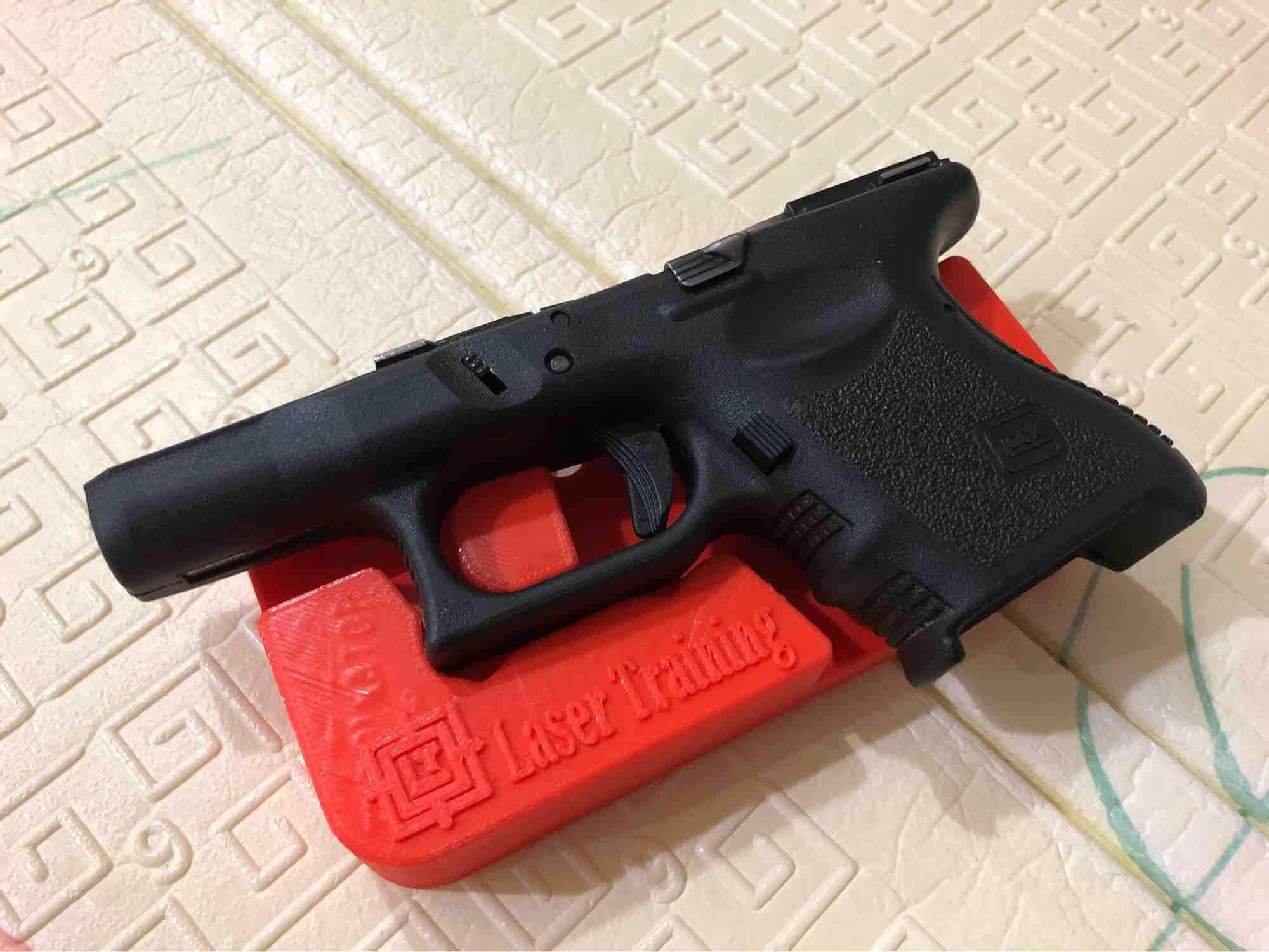 Glock Block