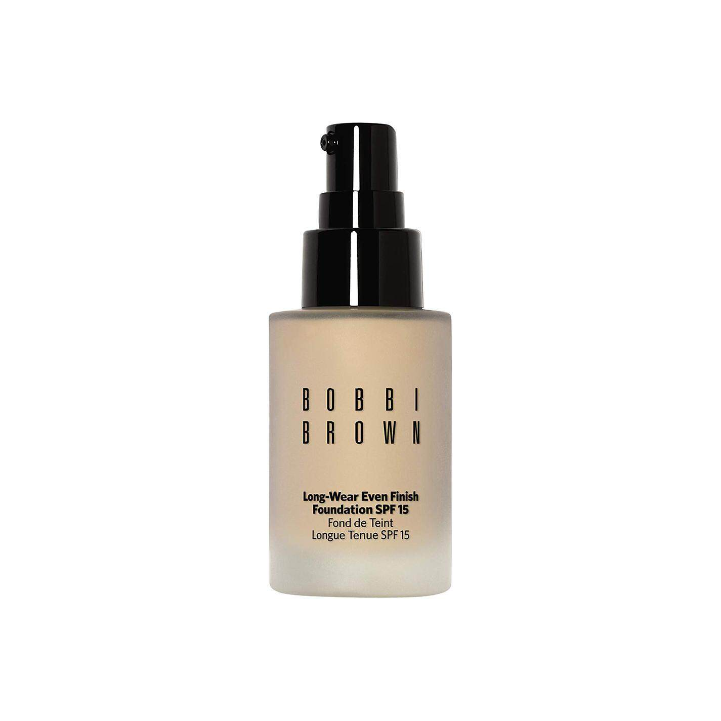 Bobbi Brown Long Wear Even Finish Foundation 03 Beige.