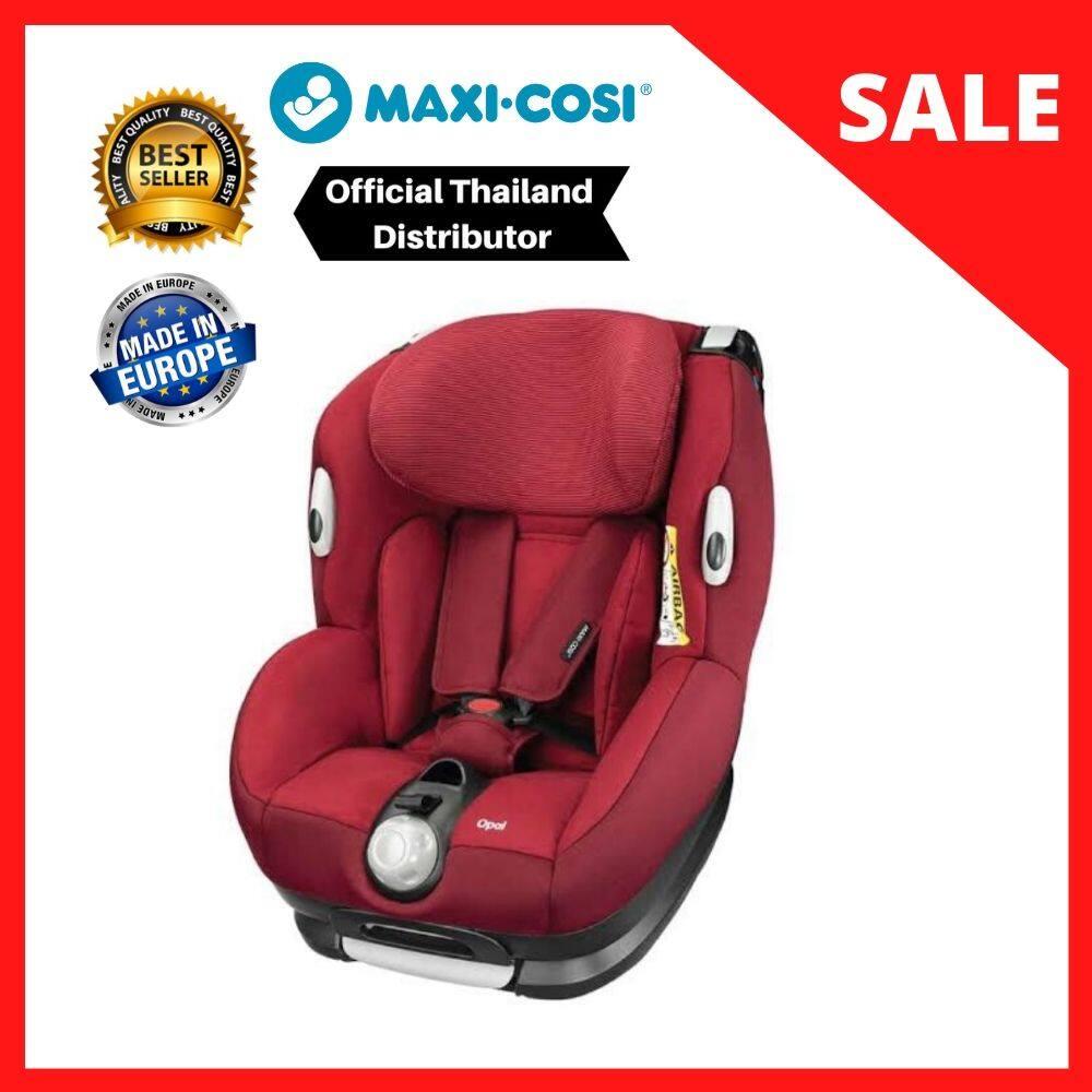 แนะนำ Maxi-Cosi OPAL คาร์ซีท โอปอล ใช้ได้ตั้งแต่แรกเกิด ถึง 4 ขวบ รับน้ำหนักได้ ถึง 18 กิโล