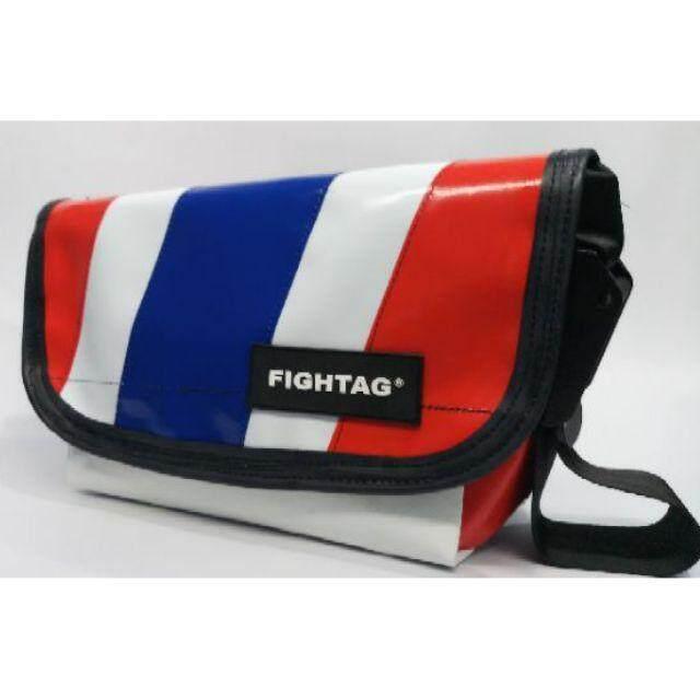Kungbusaba กระเป๋าผ้าใบ กับน้ำได้ กระเป๋าสะพายข้าง  กระเป๋าใบสิบล้อ.