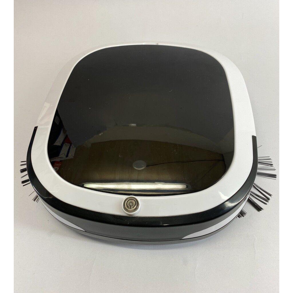 หุ่นยนต์ดูดฝุ่น เครื่องดูดฝุ่นอัจฉริยะ Robot Vacuum Cleaner รุ่น WY-502 ระบบ 2in 1