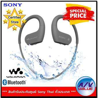 Sony Walkman Sport MP3 Player รุ่น NW-WS623(Black)
